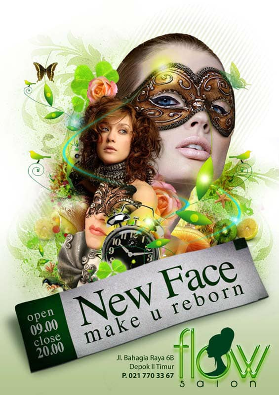 New Face Salon