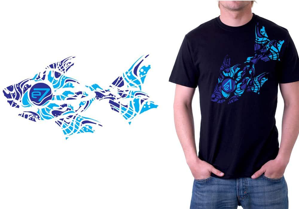 e5114ca83465b 50+ Amazing T-Shirt Designs for Inspiration