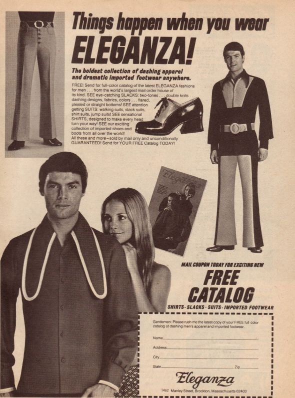 10 Bad Funny Fashions From The 70 S 80 S Designbump