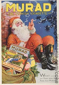 Vintage Christmas Advertising You Ll Never See Again