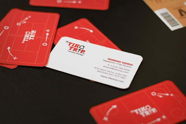 55+ Awesome Double Sided Business Cards for Inspiration -DesignBump
