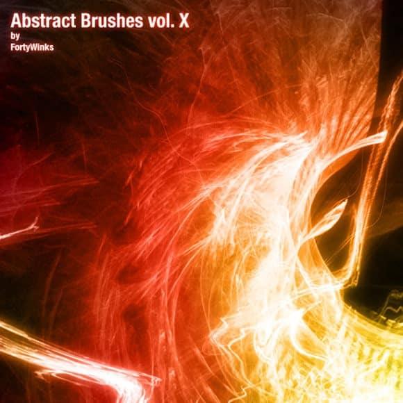 Stadium Lights Photoshop Brush: 27+ Must Have Photoshop Brushes For Designers -DesignBump