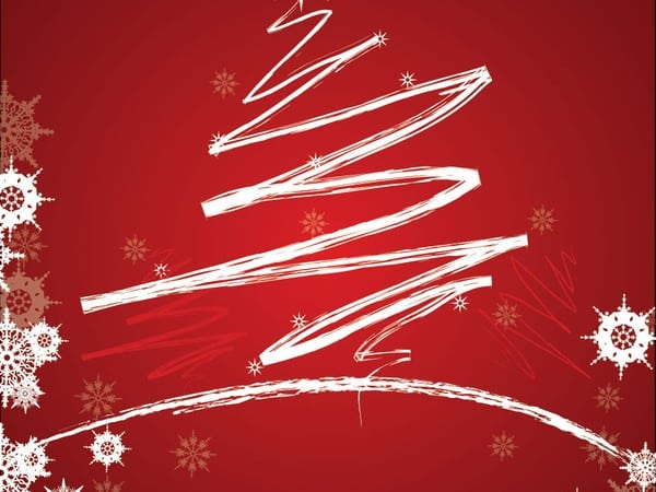 Christmas Graphics Free.47 Best Free Christmas Vector Graphics Designbump