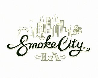 26 Fresh Creative Typography Logo Designs Designbump