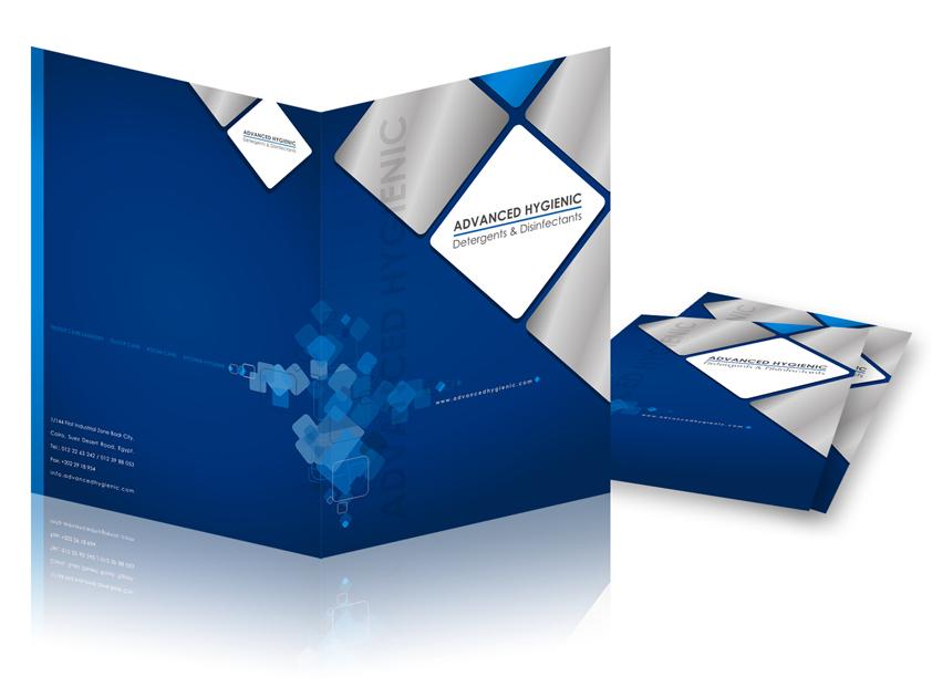 40 attractive brochure designs for inspiration designbump