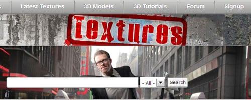 Tf3dm com - Free 3D Models, Textures, Tutorials & Forum -DesignBump
