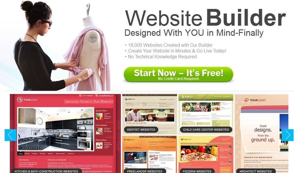 10 Website Builders That You Need To Know About Designbump