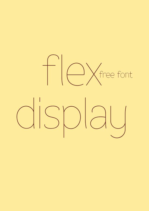 best_free_font_Design_009