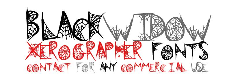 20+ Best Spooky Free Halloween Fonts -DesignBump