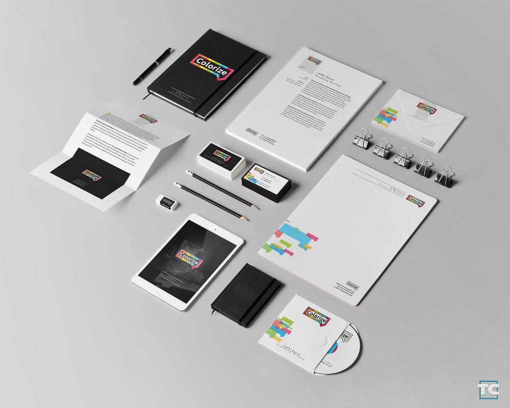 30 Branding Mockups Psd Templates Designbump