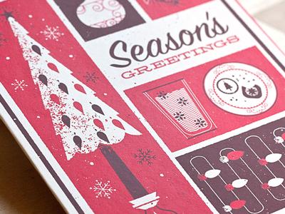 Beautiful Christmas Illustrations & Designs