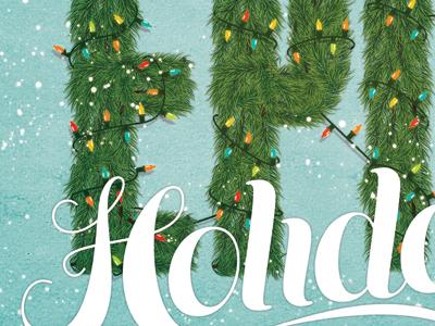 Christmas Illustrations & Designs