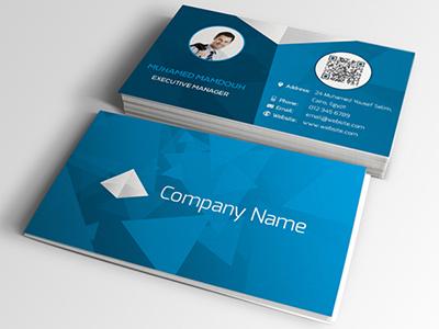 55 Best PSD Business Card Templates DesignBump – Name Card