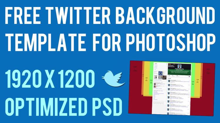 32 Best Twitter PSD Freebies -DesignBump
