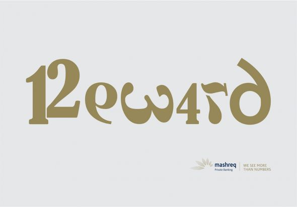 Typography in Advertisements