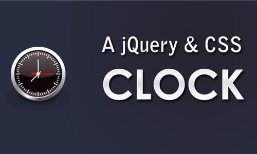 32+ Best CSS3 and jQuery Tutorials -DesignBump