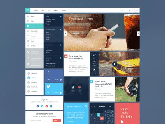 web-design-psd-freebies-025
