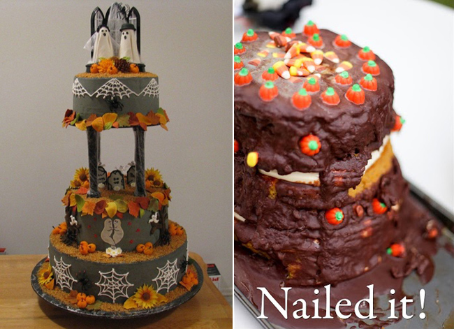 Hilarious Food Fails You Should Avoid