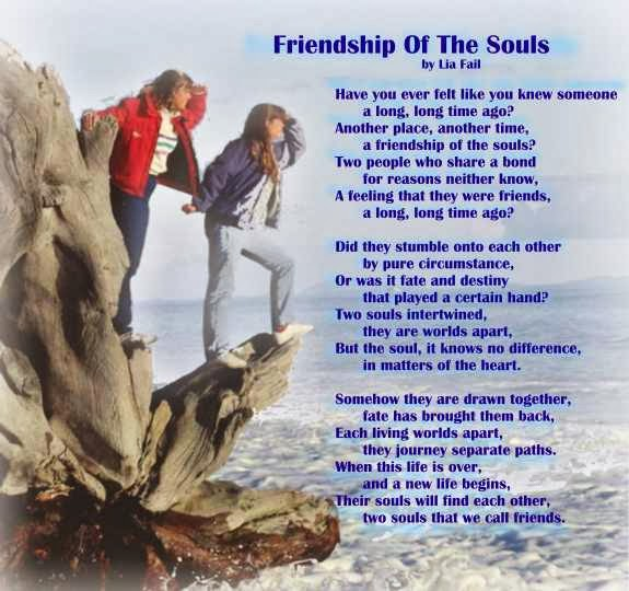 poems for friend