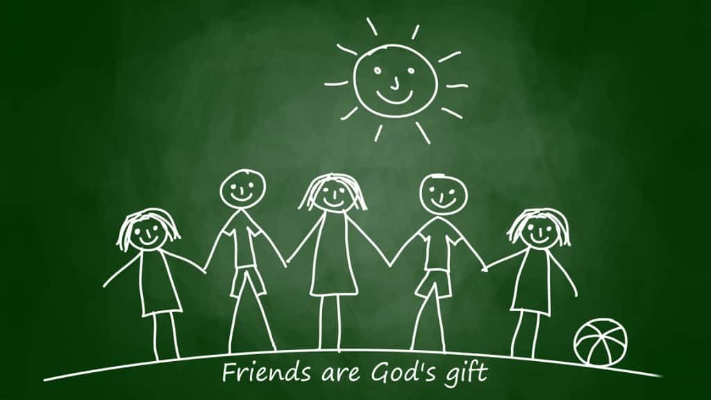 25 Happy Friendship Day Pictures Quotes And Wallpapers