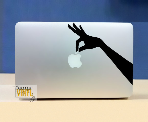 30 Awesome Macbook Decal Stickers Designbump