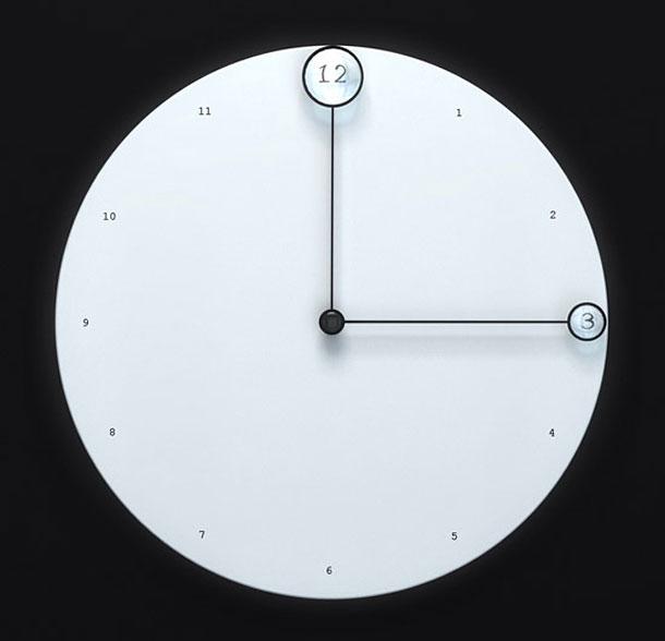 35 Creative And Weird Clock Designs Designbump