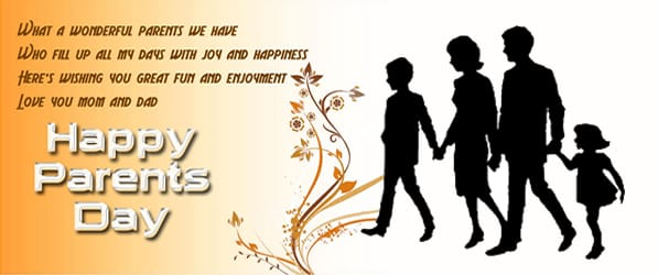 happy parents day quotes