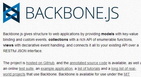 30 Best JavaScript Frameworks for Development -DesignBump