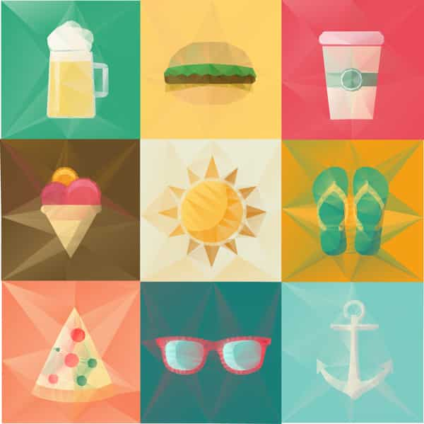 10 Mind Blowing Free Icon Sets