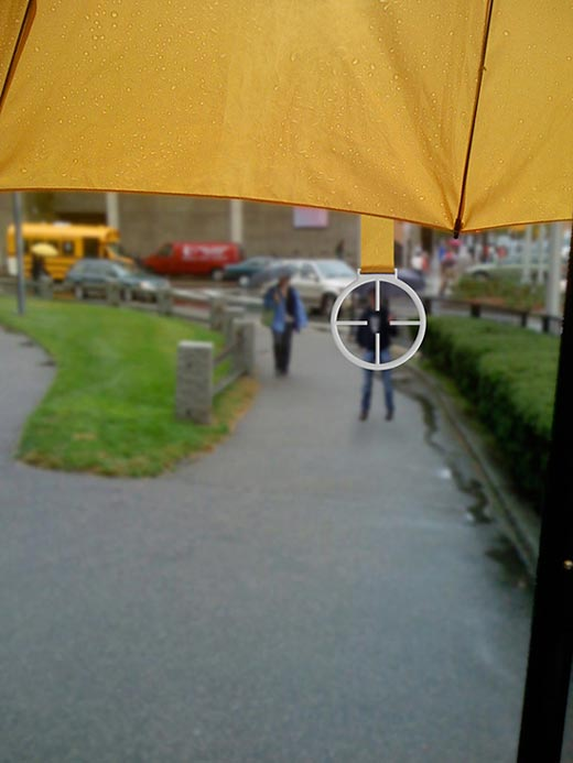 Creative and Weird Umbrellas