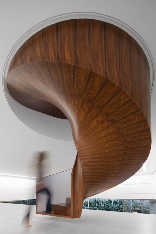 Creative Stair Designs