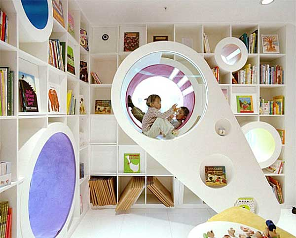 Room Design Ideas For Kids - [peenmedia.com]