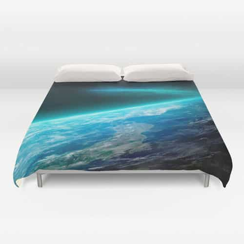 31 Clever and Creative Bed Covers