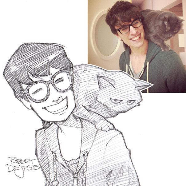 cute-anime-sketches-robert-dejesus-9