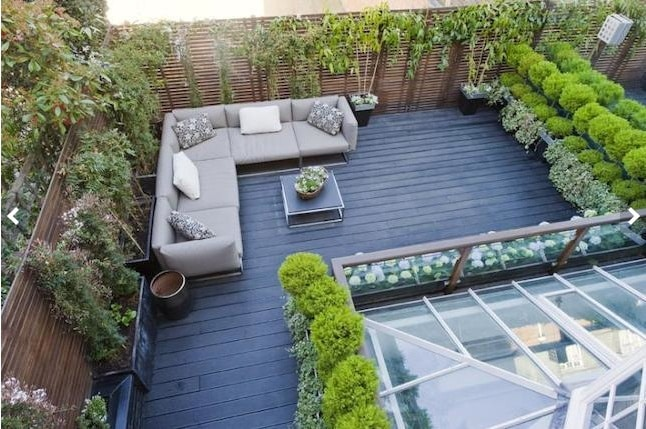 31 Roof Garden Ideas To Bring Your Home To Life Designbump