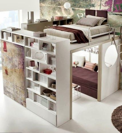 30 clever space saving design ideas for small homes - Design Ideas For Small Homes