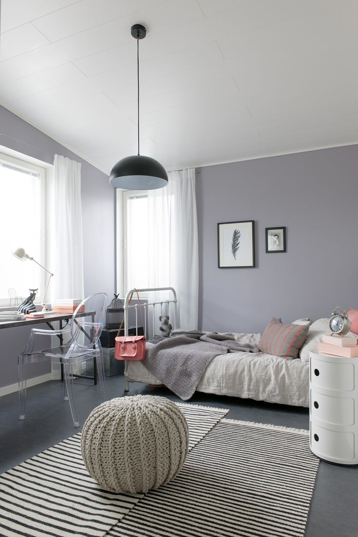 30 Smart Teenage Girls Bedroom Ideas -DesignBump
