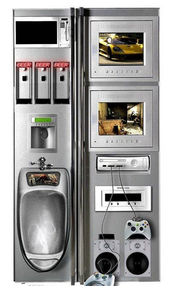 weirdest technological inventions 34 in 40 Weirdest Technological Inventions Ever