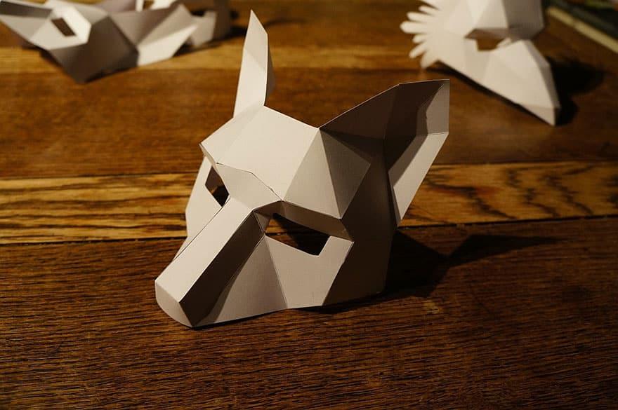 3d-geometrical-halloween-masks-steve-wintercroft-9