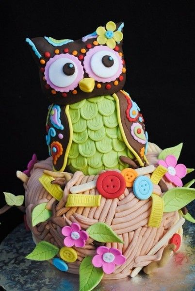 31 Creative Cakes That Are Too Stylish To Eat