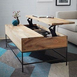 22 More Smart and Creative Table Designs