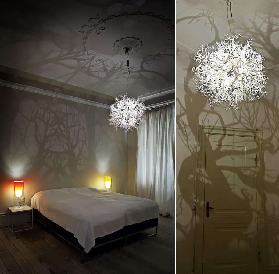 Design Diy Lighting Ideas 33 diy lighting ideas lamps chandeliers made from everyday designed