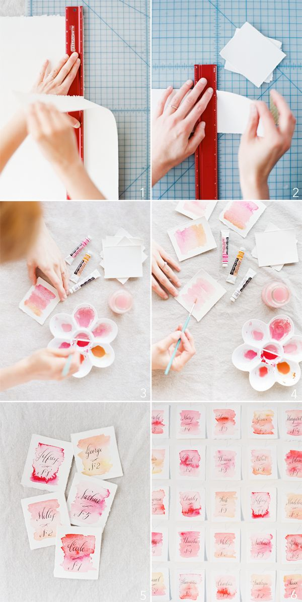 25 DIY Art Projects You Can Make With Watercolors
