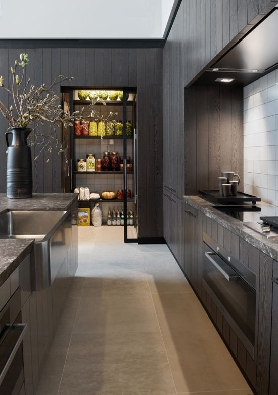 Discover 40 Examples Of Modern Kitchen Design Ideas Designbump