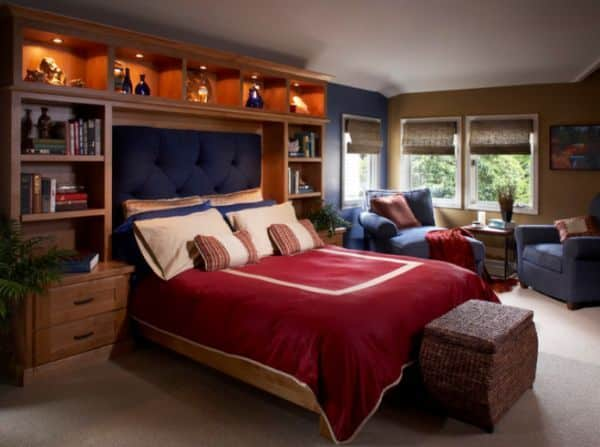 30 Awesome Teenage Boy Bedroom Ideas -DesignBump on Bedroom Designs For Teenage Guys  id=72027