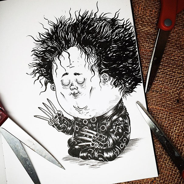 baby-terrors-iconic-horror-characters-illustrations-alex-solis-16