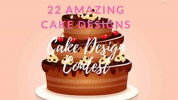 Cake Design Contest