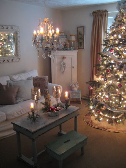 Christmas Decoration Living Room Ideas 005 Part 53