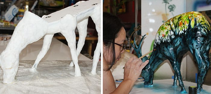 22 Most Amazing Cakes We've Ever Seen from a Cake Contest