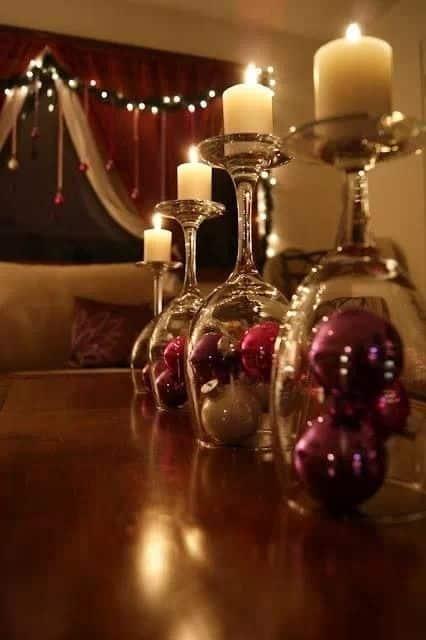 31 Cute and Fun DIY Christmas Decorations